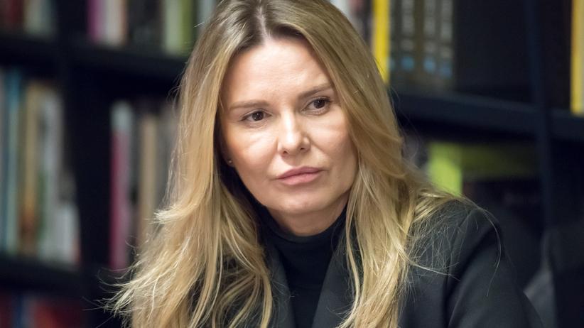 Hanna Lis komentuje 'Nic się nie stało'. Ci, którzy lekceważą film są obrzydliwi