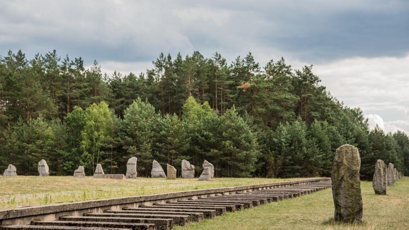 Nie będzie ekshumacji polskich ofiar w Treblince