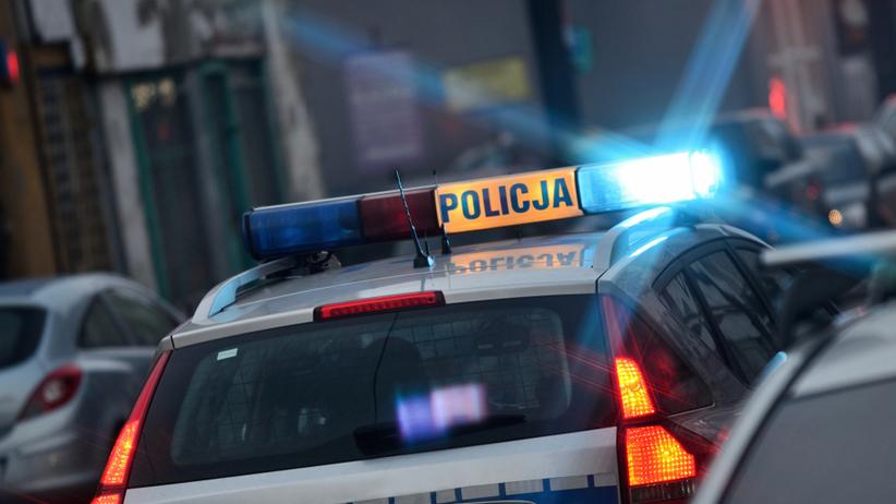 policja interweniowała na weselu w Łukowie
