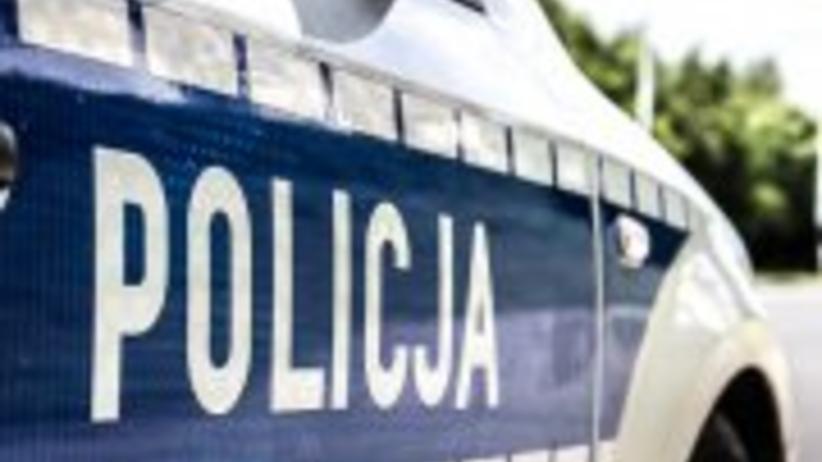 Nowe Czarnowo policjanci areszt