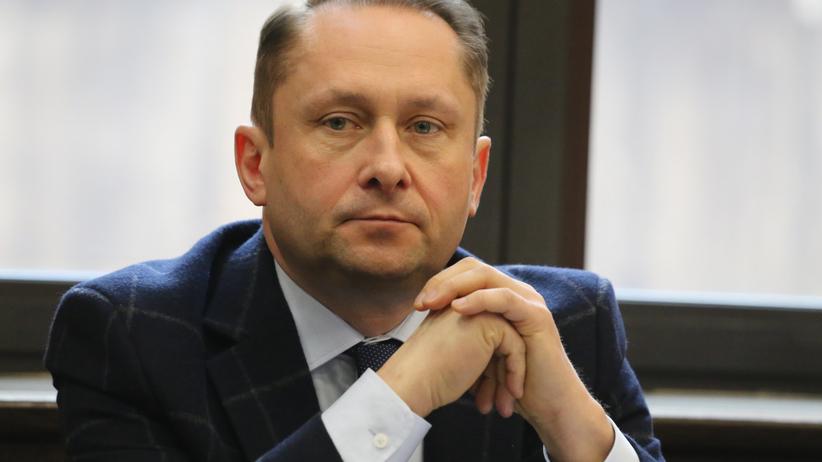 Nowe fakty ws. Durczoka. WP.pl: Przyznał się do sfałszowania podpisu
