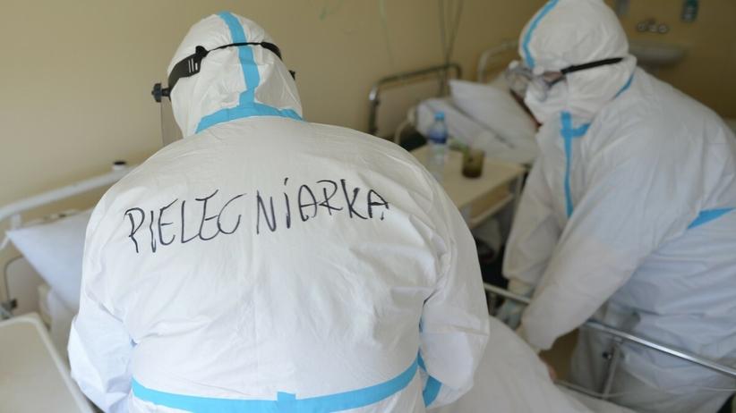 nowe odmiany koronawirusa w Polsce