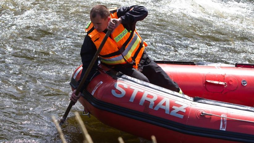 Tragedia nad rzeką. Odnaleziono ciało 18-latka
