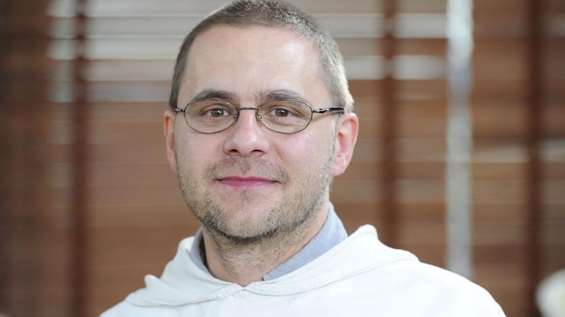 """Dominikanin wzywa Jędraszewskiego do """"honorowego podania się do dymisji"""""""