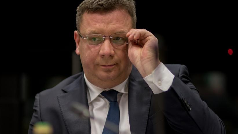 Wiceminister: Sąd wiedział, że dziecko nie może wrócić do rodziców z Olecka