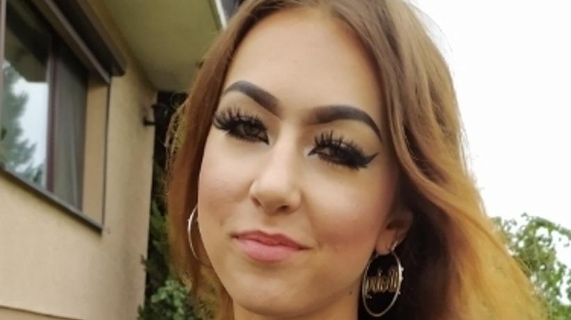 Oliwia Michalska zaginiona
