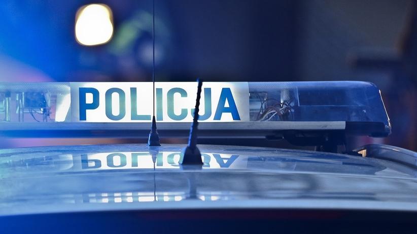 Napad w Olsztynie, strzelanina