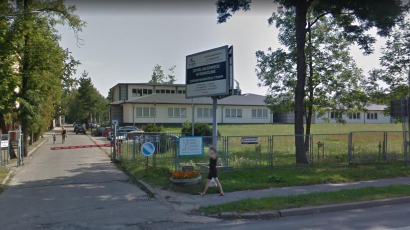 Szpital w Garwolinie