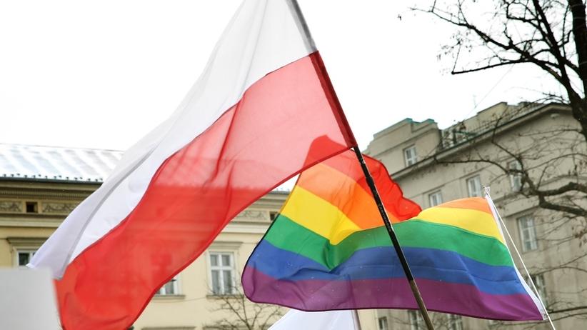 Ostrów Wielkopolski. Atak na grupę Stonewall
