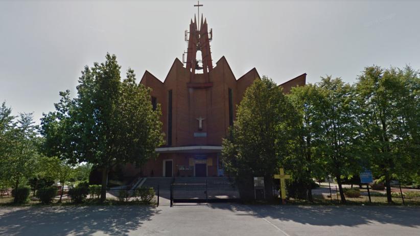 Kościół pw. Miłosierdzia Bożego w Ostrowcu Świętokrzyskim