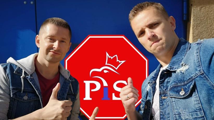 Para gejów odpowiada na wyrok Trybunału: Nie przyjmujemy członków PiS