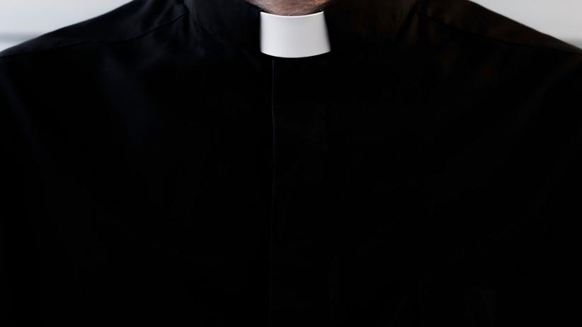Policja zatrzymała księdza. Jest podejrzany o pedofilię