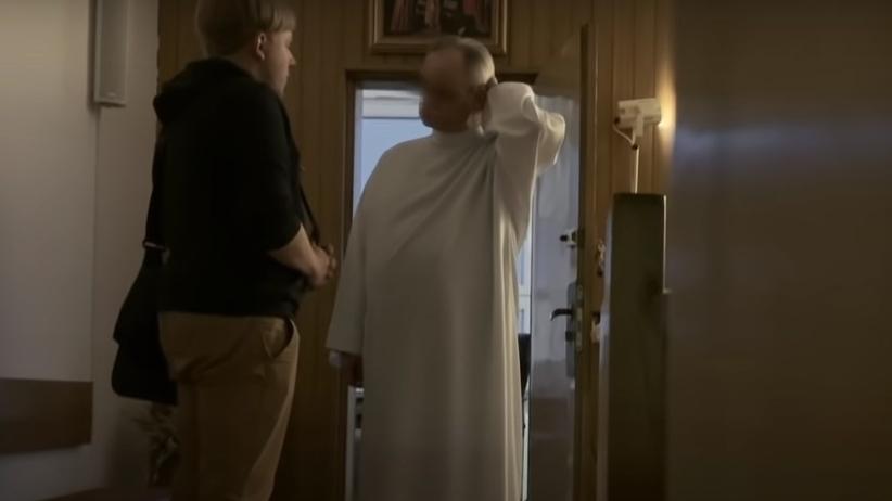 Antybohater z filmu Sekielskich z aktem oskarżenia. Grozi mu 12 lat więzienia