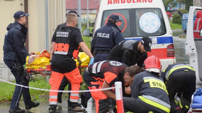 Po tragedii w Tatrach wielu rannych nadal leży w szpitalu