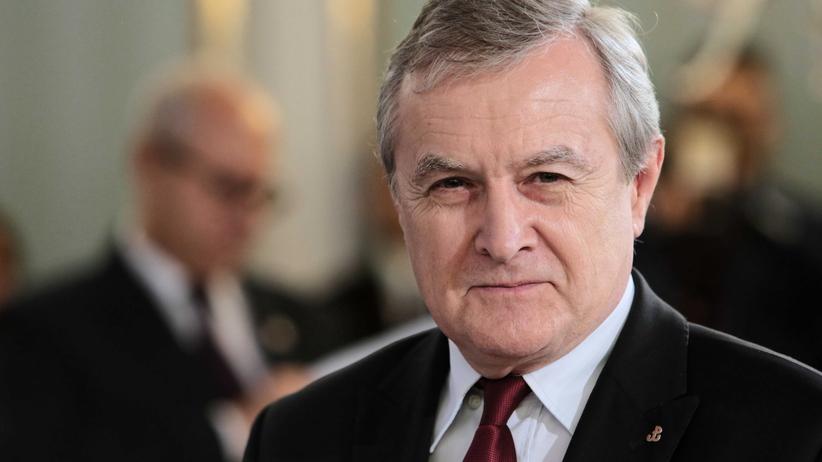 Gliński powołał Bernatowicza na stanowisko szefa CSW