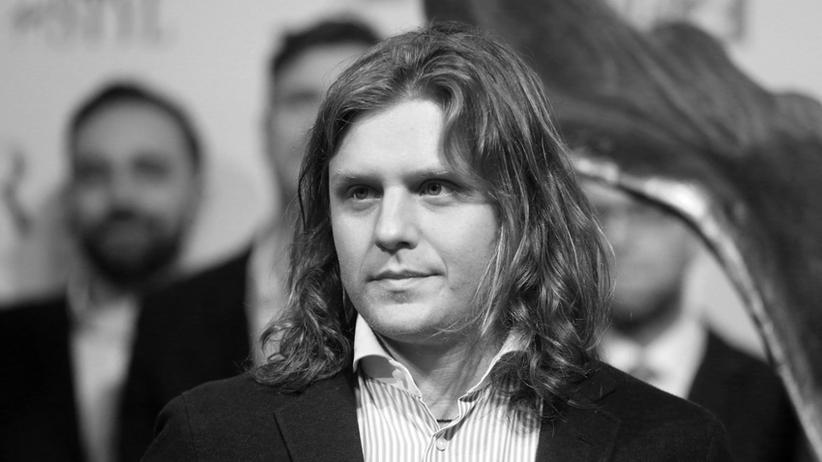 Piotr Woźniak - Starak