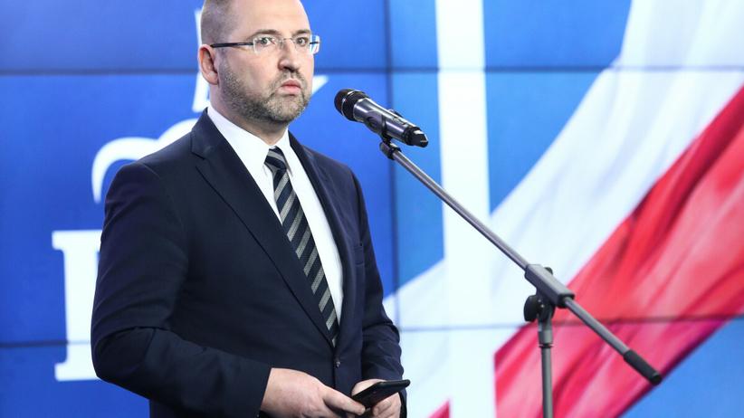 Adam Bielan, będzie nowa partia, koalicjant PiS