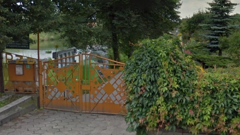 Pleszew. Zabójstwo na terenie ogródkach działkowych