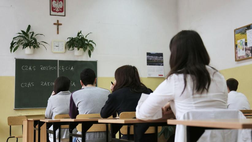 Lekcje religii w szkołach