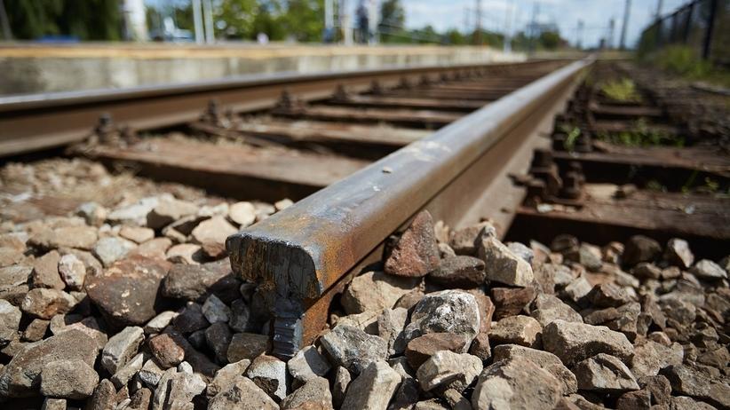 Podlaskie. Wykoleił się pociąg. Trasa w stronę Suwałk zablokowana