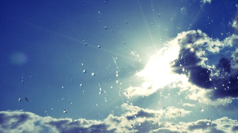 Pogoda: Wyż Katharina nad Polską. Miejscami może popadać deszcz