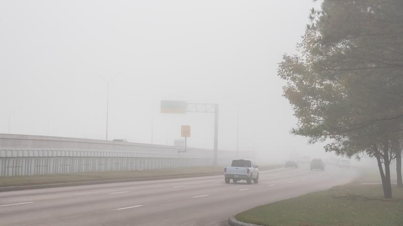 To będzie mglisty i pochmurny dzień. Ale miejscami nawet 25 stopni