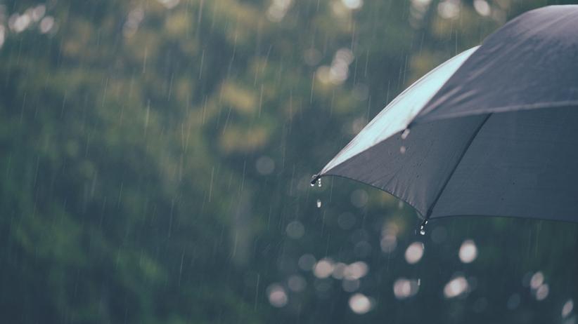 Prognoza pgoody. Przelotne deszcze