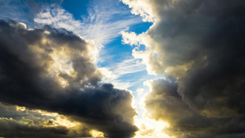 Pogoda we wtorek: Lokalne opady deszczu. Do 14 stopni