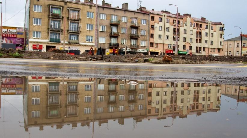 Pogoda. Burza nad Lublinem i Śląskiem. Gdzie jest burza?