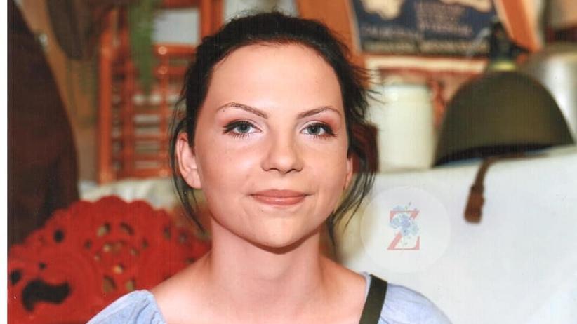 Sylwia Wrzosek zaginęła