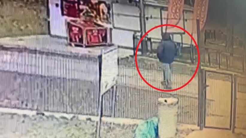 Policja poszukuje sprawcy ataku na kobietę