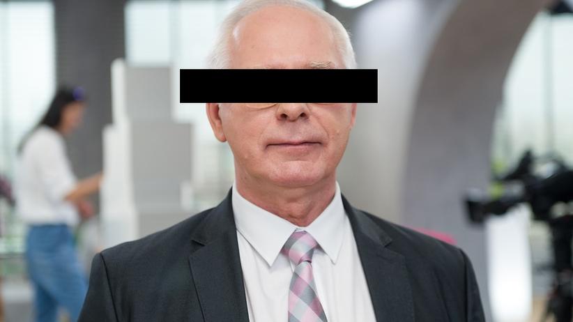 Policja wtargnęła do firmy Jerzego Z., znanego znachora. Jest śledztwo prokuratury