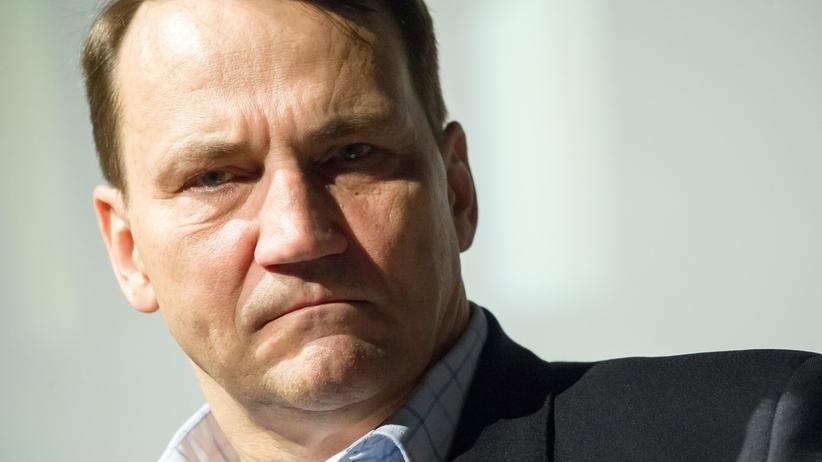 30 lat więzienia za pedofilię? Sikorski: niech Kaczyński zajmie się tym w swoim klubie