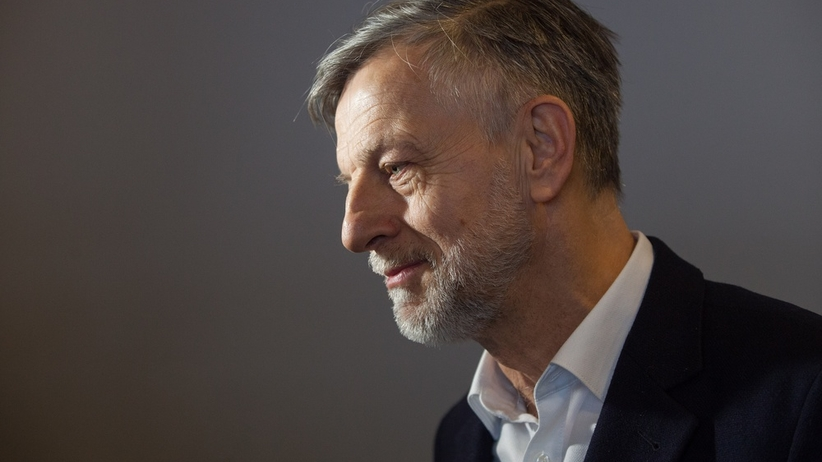 """Zybertowicz nie zostanie profesorem. Komisja odmówiła mu tytułu. """"Zapuściłem wszak brodę"""""""