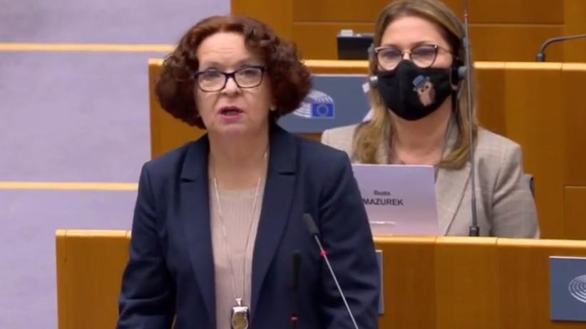 Aborcja w Polsce. Rezolucja PE