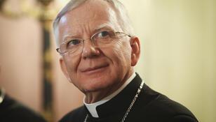 Abp Jędraszewski wyraził uznanie dla sędziów TK. W kościele rozległy się brawa