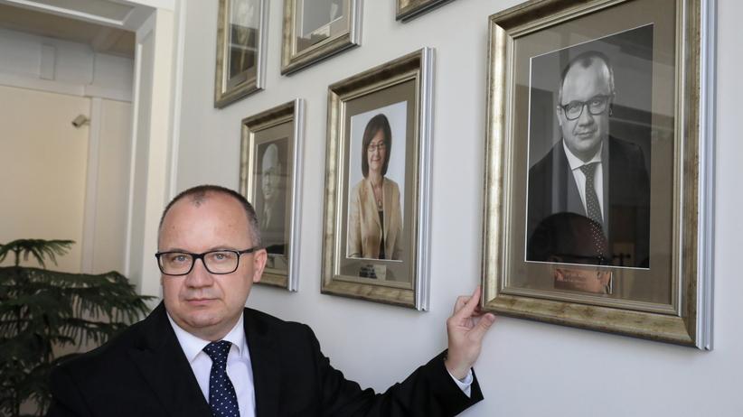Adam Bodnar kończy kadencję w urzędzie RPO