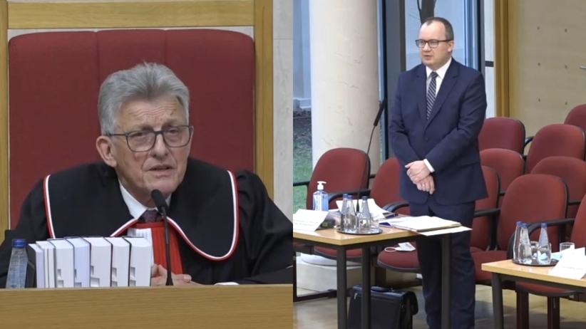Stanisław Piotrowicz Adam Bodnar