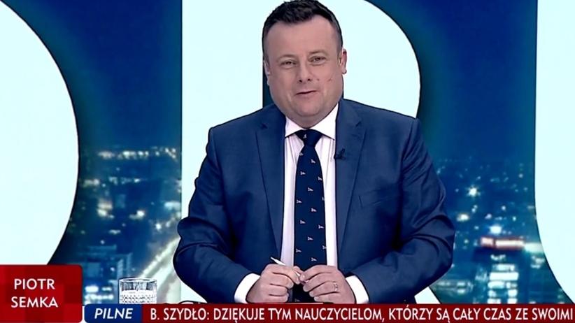 Dziennikarz TVP do Brudzińskiego: ODWAL SIĘ PAN. Teraz przeprasza