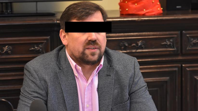 Wniosek o areszt dla agenta Tomka. Usłyszał kolejne zarzuty