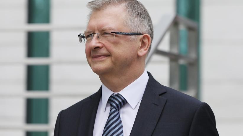 Ambasador Rosji w Polsce