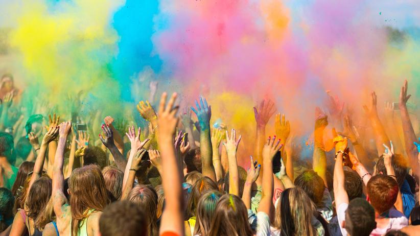 Awantura o Festiwal Kolorów. Poseł PiS: to wprowadzanie obcej kultury