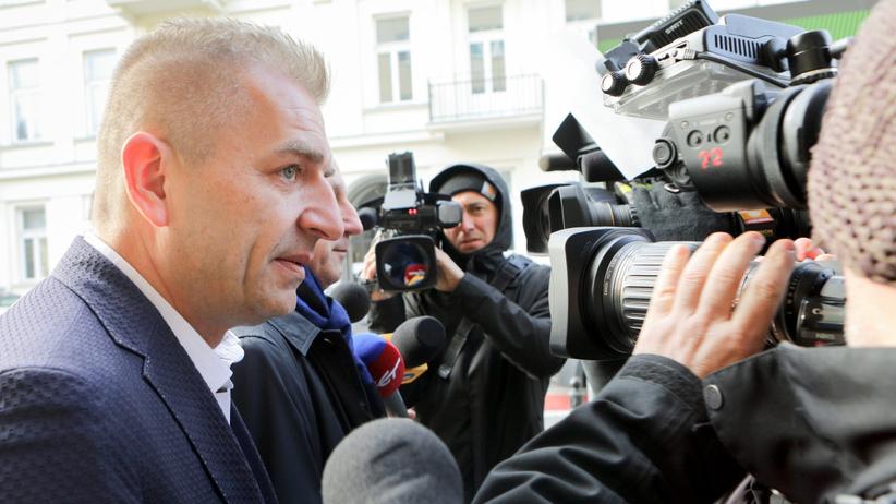 """Arłukowicz kandyduje na szefa PO. """"Platforma musi być partią społeczną"""""""