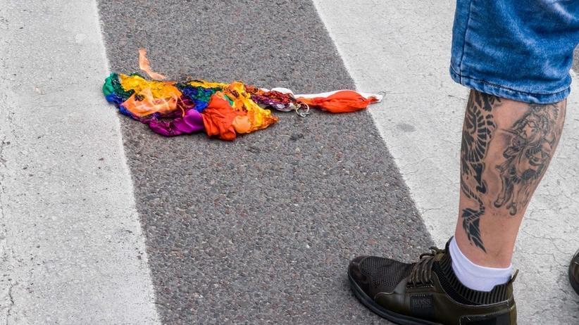 Blokujący Marsz Równości z państwową dotacją. Dostali 700 tys. zł