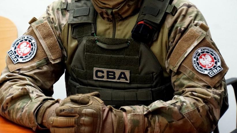 ABW aresztowanie