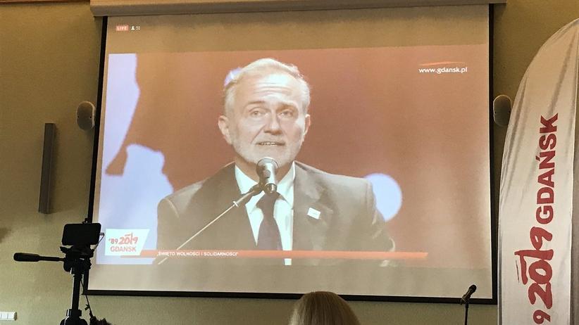 21 pomysłów na reformę Polski. Trwa debata samorządowców w Gdańsku