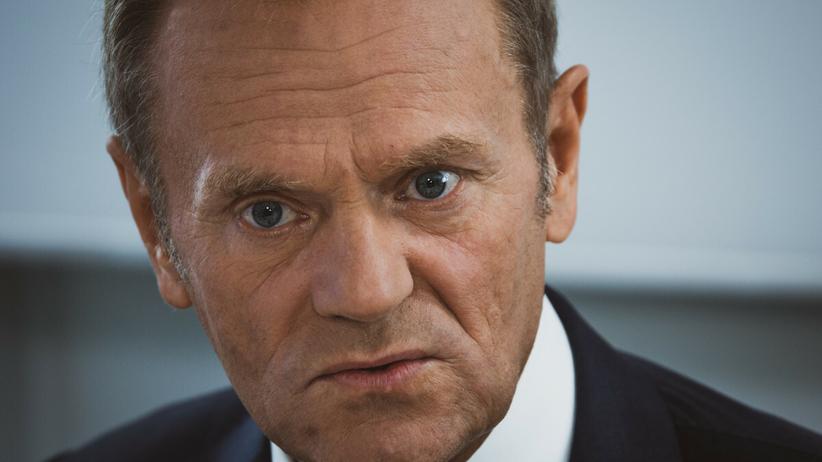 Donald Tusk o odsunięciu PiS od władzy