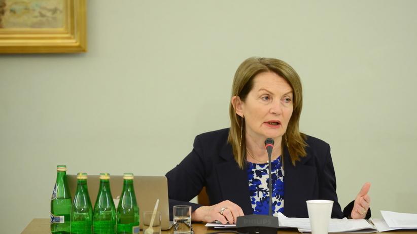 """Była wiceminister przed komisją ds. VAT. """"Wprowadzono mnie w błąd, przytaczano fałszywe argumenty"""""""