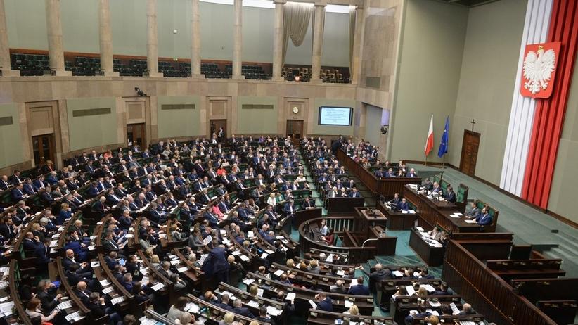 Dziś posiedzenie Sejmu. Posłowie zajmą się zaostrzeniem kar za pedofilię