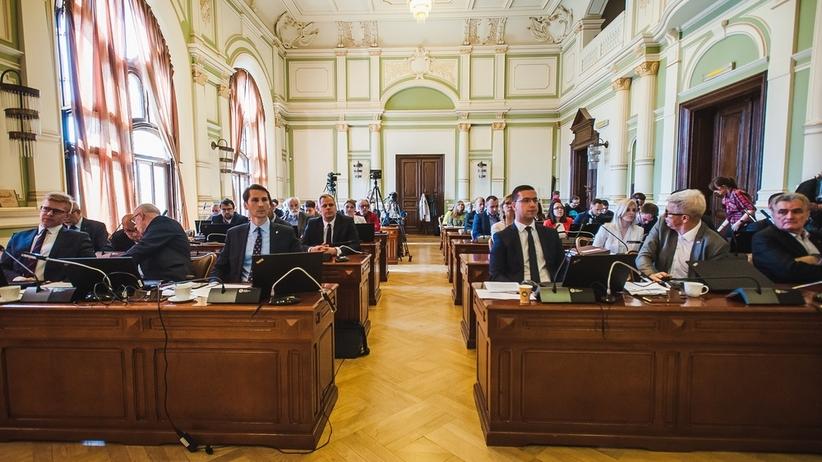 Gdańsk: Spór o wywłaszczenie Westerplatte z polityką w tle. Radni przeciwni rządowej ustawie